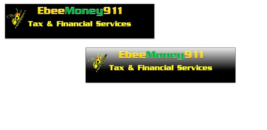 #6 for Logo for Ebee Money 911 by rojanzdream23