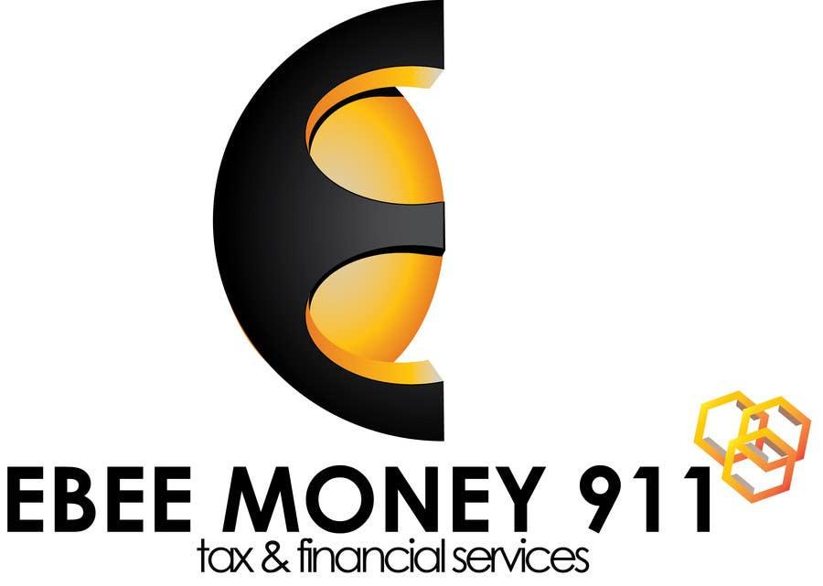 #22 for Logo for Ebee Money 911 by veenaldsilva