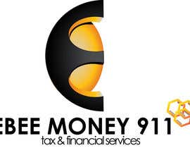 nº 22 pour Logo for Ebee Money 911 par veenaldsilva