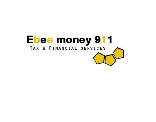 #7 for Logo for Ebee Money 911 by Lulzzz