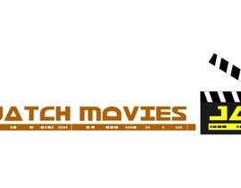 #14 for Design a Logo for watchmoviesja.com af poojark