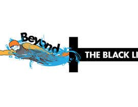 nº 5 pour Design a Logo for Beyond the Black Line par arteastik