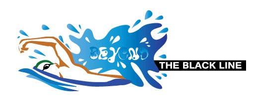 Penyertaan Peraduan #9 untuk Design a Logo for Beyond the Black Line
