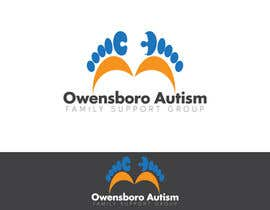 nº 19 pour Design a Logo for Owensboro Autism Family Support Group par arteastik