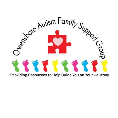 Proposition n°16 du concours Design a Logo for Owensboro Autism Family Support Group