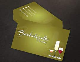 #12 untuk Design some Business Cards for my business running bachelorette parties oleh mjbheda