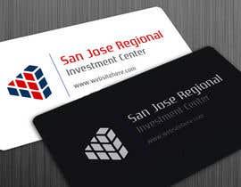 #26 for Logo design pentru SJRIC af joracardan1