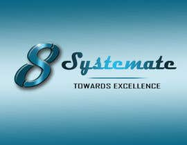 #10 cho Design a Logo for Systemate Software bởi asrafali8