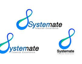 #3 cho Design a Logo for Systemate Software bởi thanhbikini