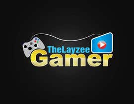 #17 for Design a Logo for The Layzee Gamer by imagiacian