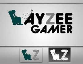 #13 for Design a Logo for The Layzee Gamer by NutellaMan