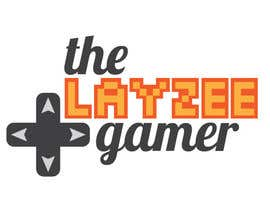 #20 for Design a Logo for The Layzee Gamer by DoubleBloom