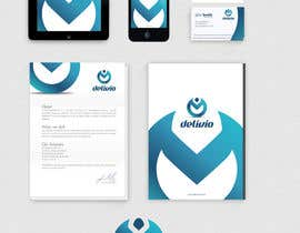 #161 para Develop a Corporate Identity for NEW COMPANY por csoxa