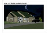 Contest Entry #16 for Riverfront Residence Render