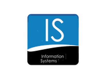 "nº 17 pour Design a Logo for ""Information Systems"" chair par cristinandrei"