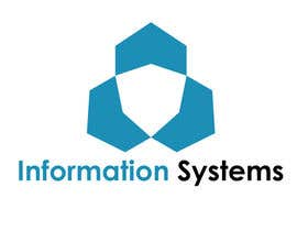 "nº 1 pour Design a Logo for ""Information Systems"" chair par LogoFreelancers"