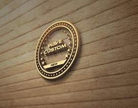 Nro 52 kilpailuun Design a Logo käyttäjältä Kingsk144