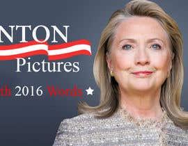 navdeepnain13 tarafından Hillary Clinton Photoshop - http://clinton.pictures için no 10