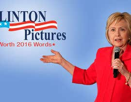 dipakart tarafından Hillary Clinton Photoshop - http://clinton.pictures için no 8