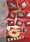 Graphic Design Entri Peraduan #26 for Brochure Design for Cherry Computers Co. W.L.L.