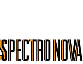 #222 para Design a Logo for SpectroNova: A Supplier of Computer Hardware Infrastructure and Power Transmission Equipment por dennisabella