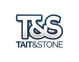 "#247 para Design a Logo for ""Tait & Stone Ltd"" por codefive"