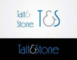 "#63 cho Design a Logo for ""Tait & Stone Ltd"" bởi ffarukhossan10"