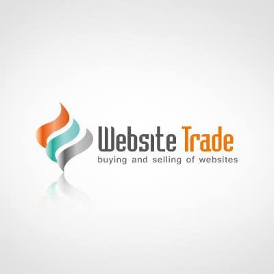Penyertaan Peraduan #299 untuk Logo Design for Website Trade Ltd