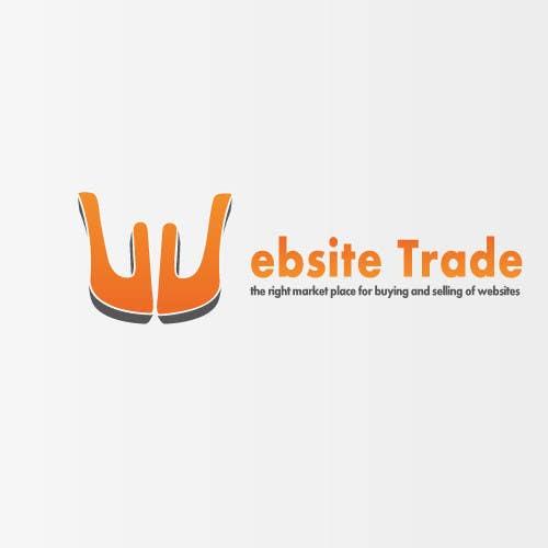 Penyertaan Peraduan #226 untuk Logo Design for Website Trade Ltd