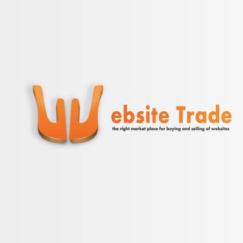 Penyertaan Peraduan #236 untuk Logo Design for Website Trade Ltd