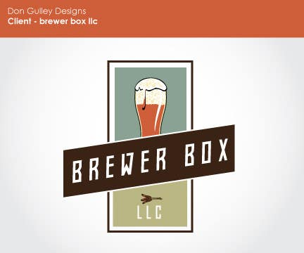 #4 for Design a Logo for Beer Company by dongulley