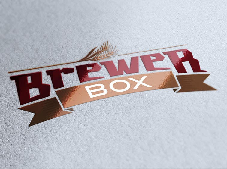 #123 for Design a Logo for Beer Company by PredragNovakovic