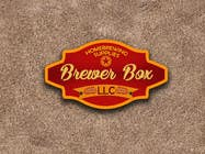 #137 for Design a Logo for Beer Company by viju3iyer