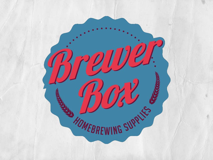 #150 for Design a Logo for Beer Company by SzalaiMike