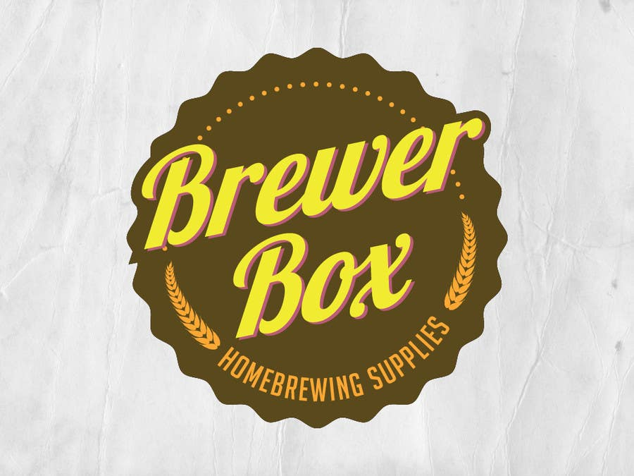 #152 for Design a Logo for Beer Company by SzalaiMike