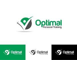 jummachangezi tarafından Design a Logo for Personal Training Website & Marketing Material için no 42