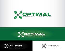 GeorgeOrf tarafından Design a Logo for Personal Training Website & Marketing Material için no 13