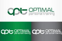 Contest Entry #27 for Design a Logo for Personal Training Website & Marketing Material