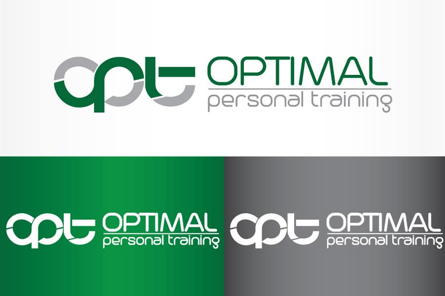 #27 for Design a Logo for Personal Training Website & Marketing Material by JosefaSK