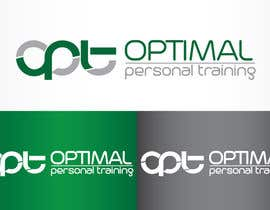 JosefaSK tarafından Design a Logo for Personal Training Website & Marketing Material için no 27