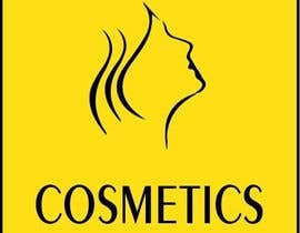 Mansoor600 tarafından Design a Logo for an up-and-coming cosmetic company için no 21
