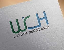 Nro 4 kilpailuun Design a Logo for accomodation (house) käyttäjältä aminila