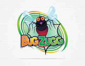 #25 for Design A Logo for our Bug Zug Product by dezineguru96