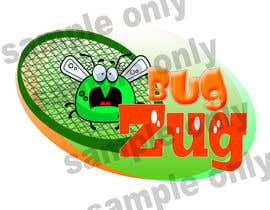 #4 for Design A Logo for our Bug Zug Product by rogerningasca
