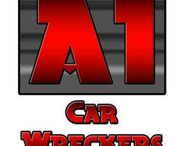 #16 para Design a Logo for A1 Car Wreckers por MMShizX2