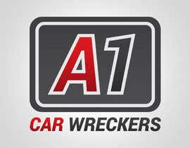 #6 para Design a Logo for A1 Car Wreckers por IceCordial