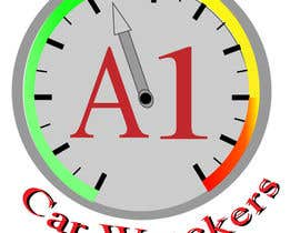 #15 para Design a Logo for A1 Car Wreckers por anjar88