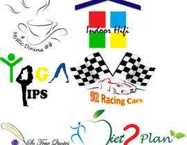 faithbanawa tarafından 5 logos for 5 different domains/websites için no 23