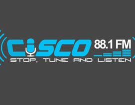 #81 for Design a Logo for a radio station af kingryanrobles22