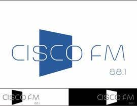 #84 for Design a Logo for a radio station af manojrr7251
